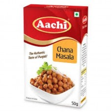 AACHI CHANNA MASALA 200GM