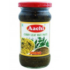 AACHI CURRY LEAF RICE PASTE 300GM