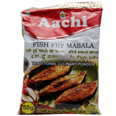 AACHI FISH FRY MASALA 200GM