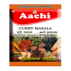 AACHI CURRY MASALA 200GM