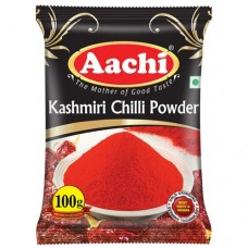 AACHI KASHMIRI CHILLI POWDER 200GM