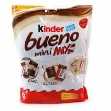 KINDER BUENO TRIPLE PACK 3S/PK*37.5GM