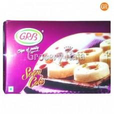 GRB SOAN CAKE 100GM