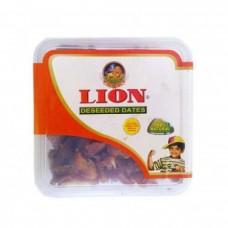 LION DATES (PKT) 200GM