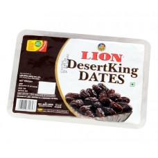 LION DESERTKING DATES (CUP) 250GM
