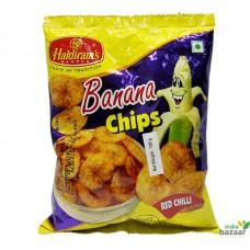 HG BANANA CHIPS 100GM