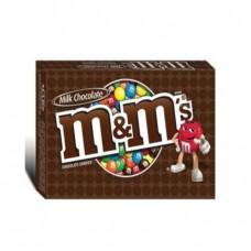 M&M CHOCLATE 45GM