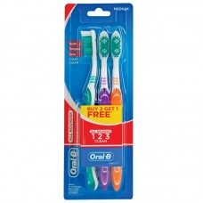 ORAL-B TOOTHBRUSH ALL ROUNDER 3S