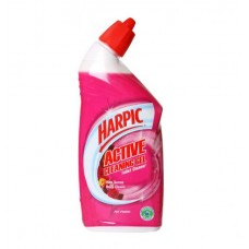 HARPIC ACTIVE CLEANING GEL LF+LZ