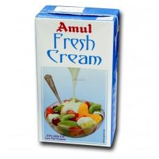 AMUL FRESH CREAM 1LT