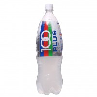 100 PLUS REGULAR 300ML