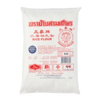 RICE FLOUR ERAVAN 600GM