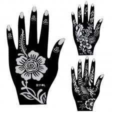 EAGLE GOLD BLACK HENNA 1PC