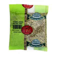 HB FENNEL SEED 100GM