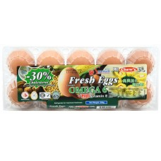 CHEW'S FRESH EGG 10PCS