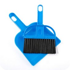 BROOM HEAD SET 1PCS