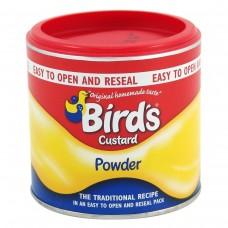 BIRDS CUSTARD POWDER 300GM