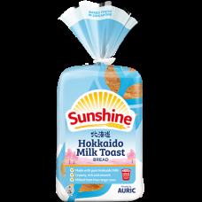 SUNSHINE MILK TOAST 400GM