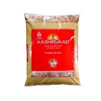 AASHIRWAAD WHOLE WHEAT ATTA 1KG
