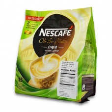 NESCAFE WHITE COFFEE 15STICKS
